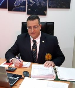Mr Galea - Head SKSM