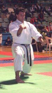 Mr Galea - Athlete