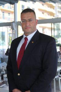 Mr Galea - SKSM President