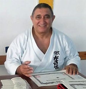 Maestro Cosimo Cavallo