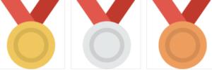 More Medals for SKSM