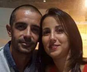 Mr & Mrs Frendo