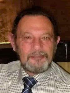 Mr Joseph Ellul